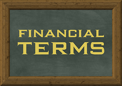 financial terms base