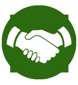 green handshake2